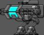 Bipedal Tank by mjkrzak.